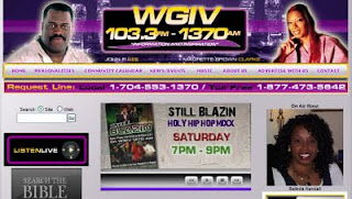 Historic Charlotte Radio Station Goes FM