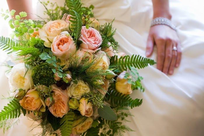 Flora Nova Design  The Blog An Elegant Northwest Wedding