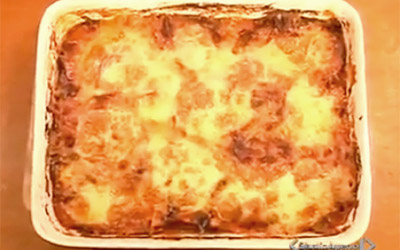 Ricetta Melanzane Alla Parmigiana Light Ricette Più