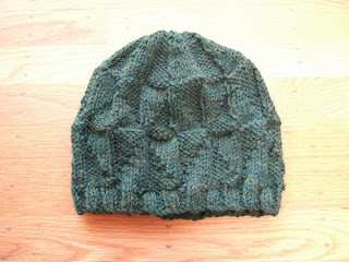 76ea63d1856 Utopia Hat ~ smariek knits