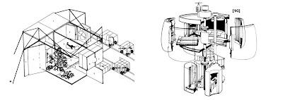 Arqueología del Futuro: CATÁLOGO [1] ELEMENTOS CAPSULARES 01 [50/60/70]