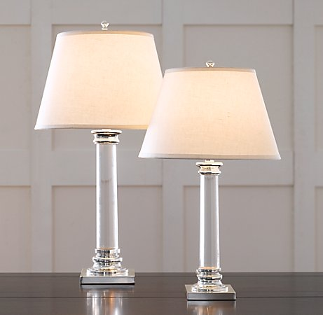 Living Livelier Table Lamp Lust