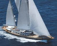 Charter Andromeda La Dea in the Mediterranean this summer with ParadiseConnections.com