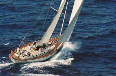 Charter Yacht MIRA in Turkey and Eastern Med with ParadiseConnections.com Yacht Charters