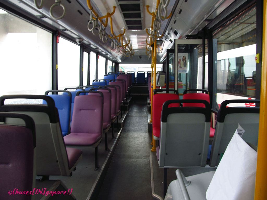(buses[IN]gapore!): TIB846J is refurbished!