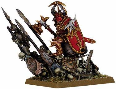 Warhammer Fantasy Battle Tabletop Gaming: Warhammer 25th ...