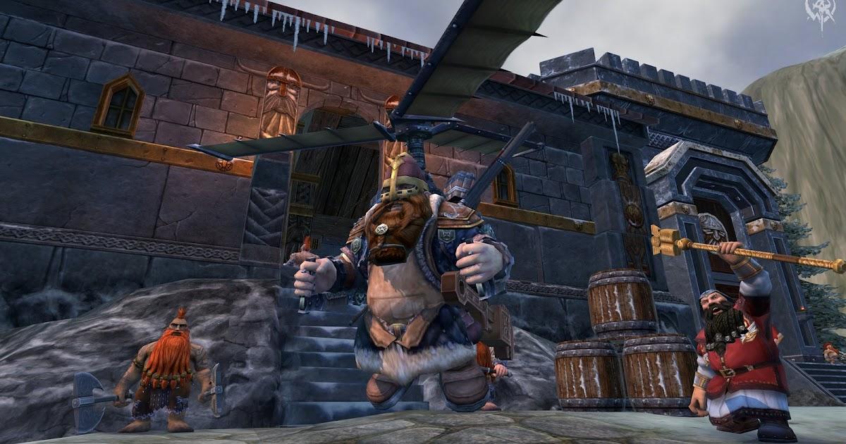 Warhammer Fantasy Battle Tabletop Gaming: Warhammer ...