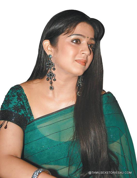 Actress Galaxy New Hot Glamour Queen Sharmi-1802