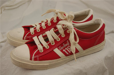 The Converse Blog: The Converse Blog's Friday Flashback: Lou