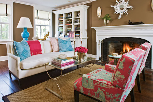 s160 Re-Accessorize Your Home with Trendy Colors 9