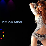 Pictures Of Bollywood Sexy Babe Negar Khan