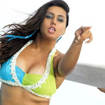 Namitha Hot Pics Collection