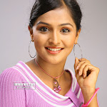 Cute South Indian Actress Remya
