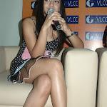 Enjoy Cute Trisha At Vlcc Inauguration Indira Nagar Chennai