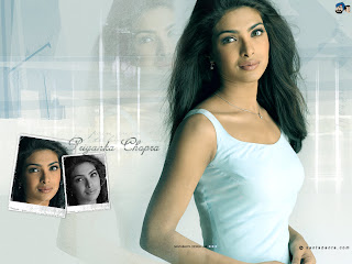Cute Priyanka Chopra !!! What A Beauty !!