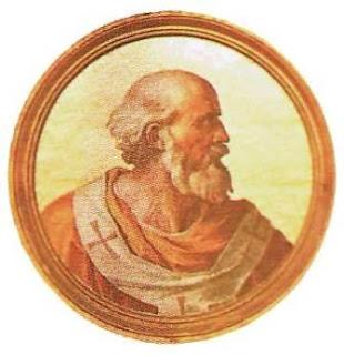 Resultado de imagen de papa bonifacio v