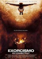 Exorcismo en Connecticut (2009) online y gratis