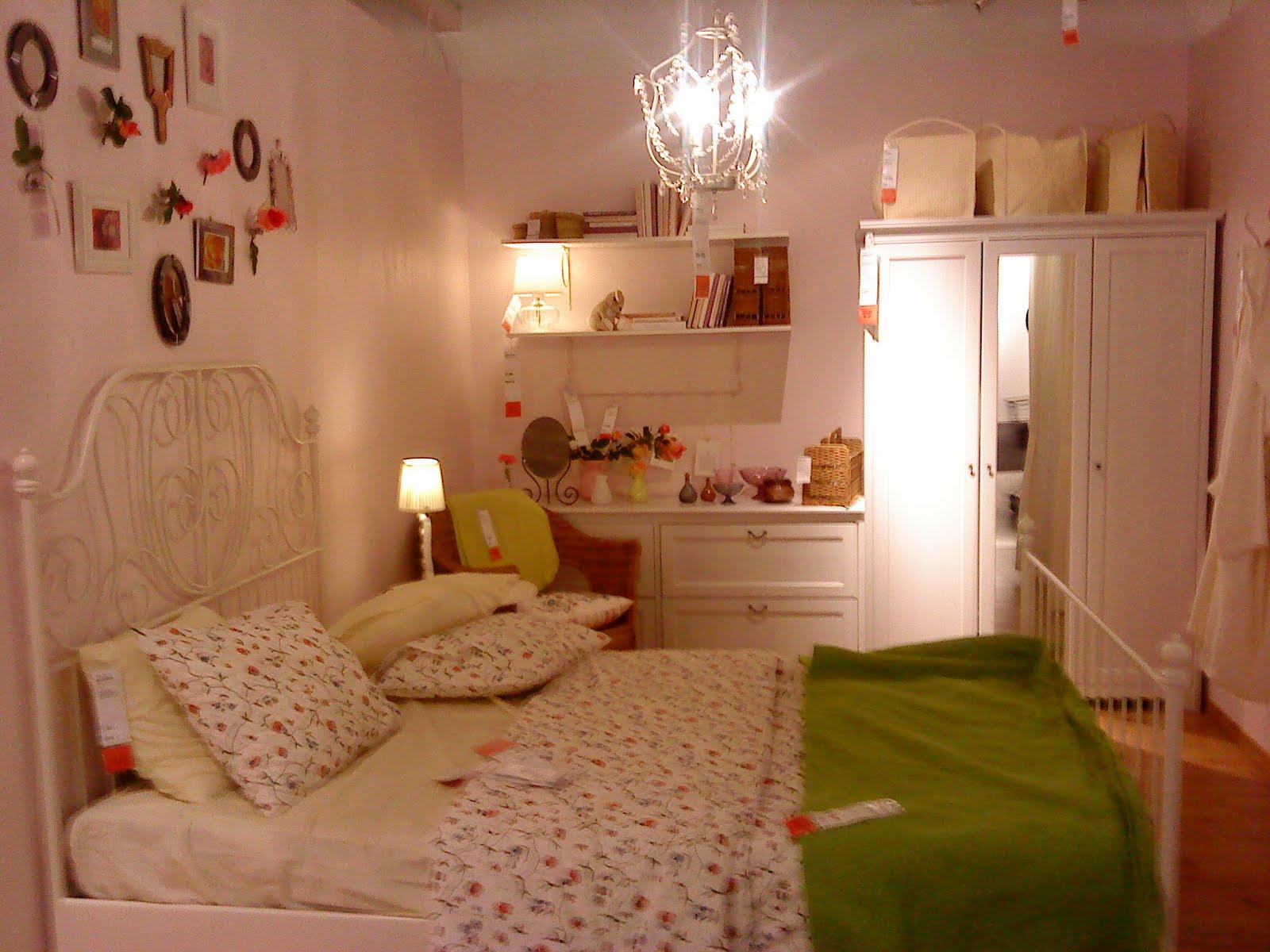 Anne Mare De mooiste Ikea slaapkamer