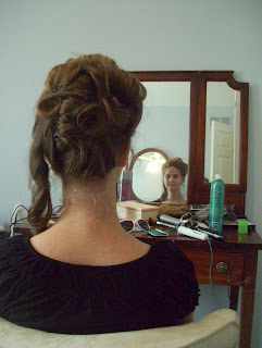 Elizabeth Swann Tutorial The Instructions More Hairstyles