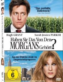 Haben Sie Das Von Den Morgans Gehört Trailer