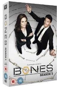 Bones Episodenguide