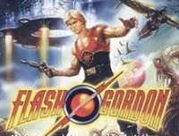Flash Gordon le film