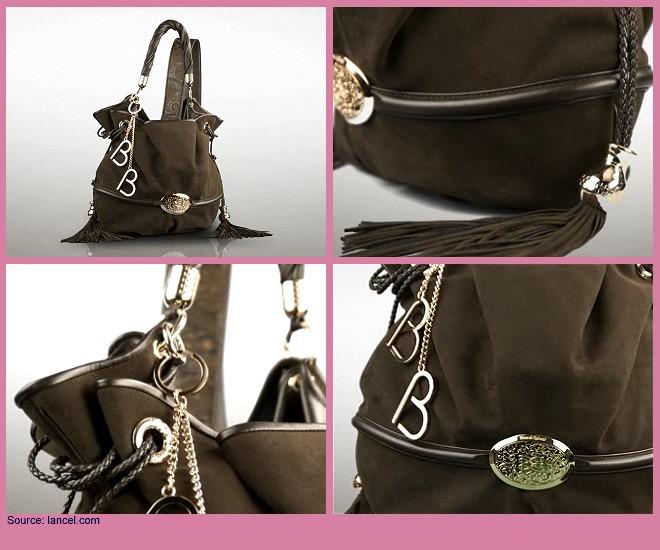 a774b5f0243 ecocentric  Stratégie   le sac Brigitte Bardot de Lancel