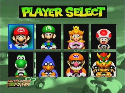 Why No Magikoopa Mario Kart Wii Forum Neoseeker Forums