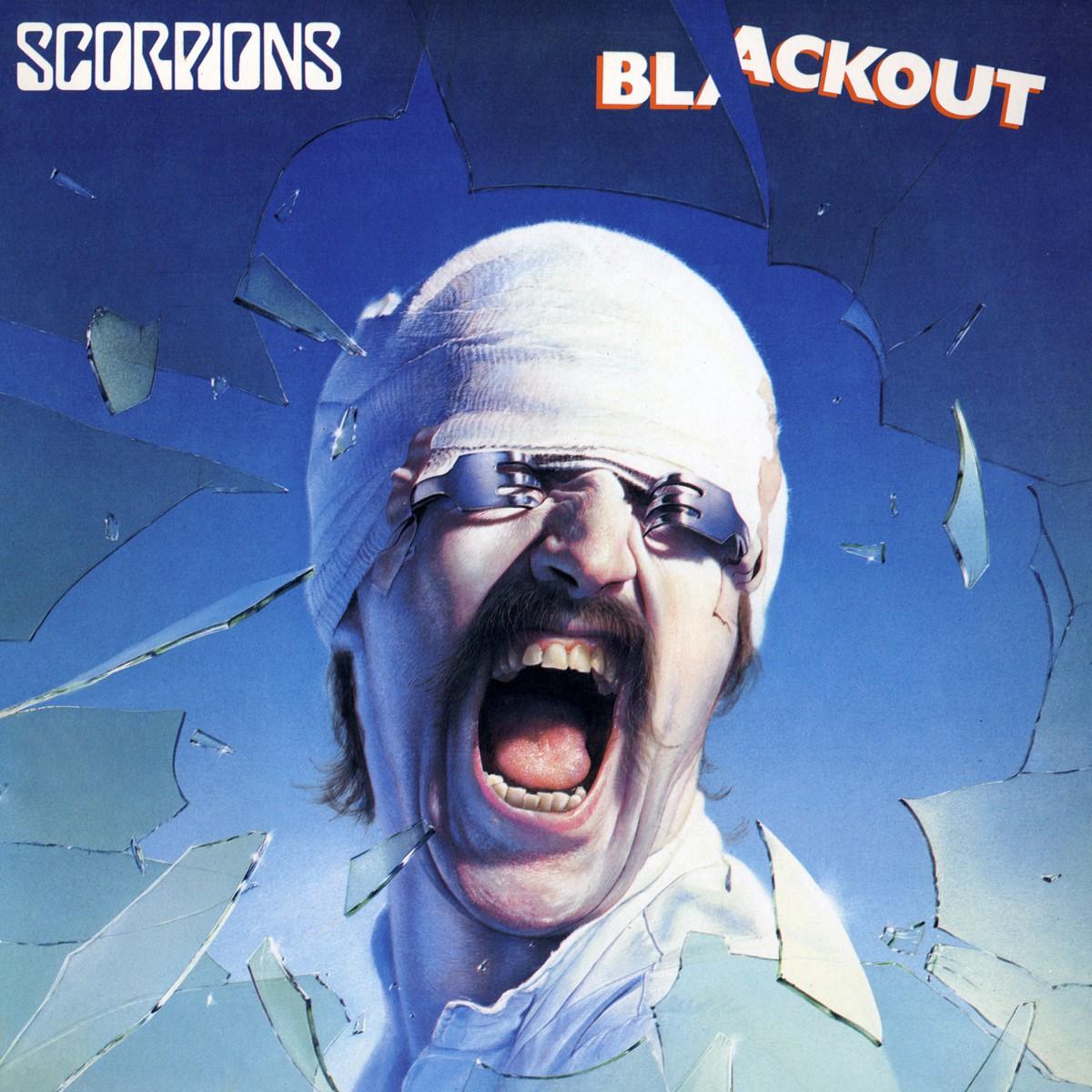 Scorpions Comeblack Vector T Shirts