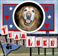 Go Team Luke!