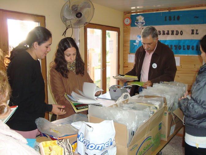 Municipalidad De Goya Juegos Evita 2010 El Basquet Goyano: MUNICIPALIDAD DE GOYA: 12-may-2010