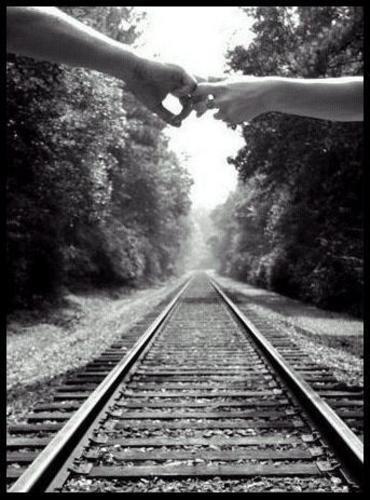 Oasis reflexiones y pensamientos positivos el tren de for Affitti cabina michigan con camino