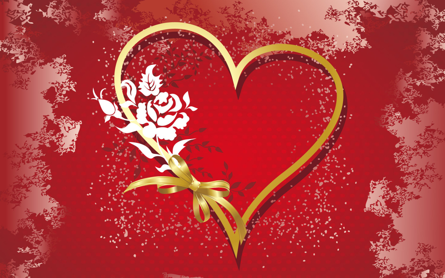 Valentine Hearts Wallpaper, Love Heart Wallpapers | Valentine's Day
