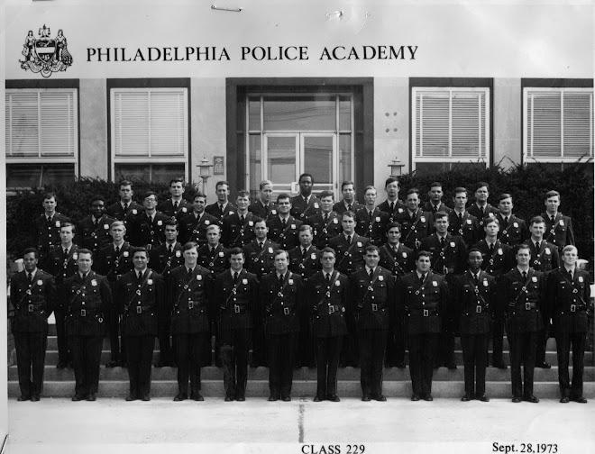 Phila Police Department