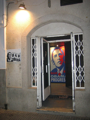 Arroyo de Obama