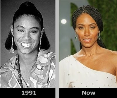 Jada Pinkett Smith before and after (image hosted by http://lindaikeji.blogspot.com)