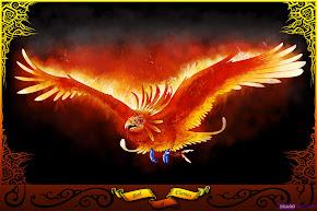 Mitos Burung Phoenix