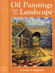 My book on landscape painting. Click to buy from Amazon