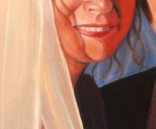 Oil Painting Medic September 2010