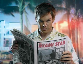 Dexter 5 Temporada
