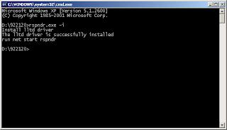 Install LLTD Protocol on Windows XP SP3