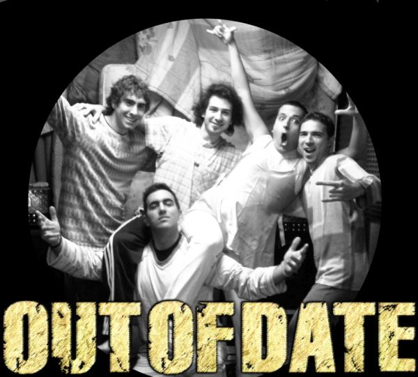 [NEWS] Out Of Date's new record