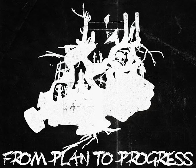 [NEWS] New From Plan To Progress songs
