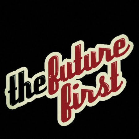 <center>The Future First - The Future First EP (2010)</center>