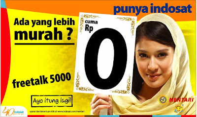 contoh teks iklan