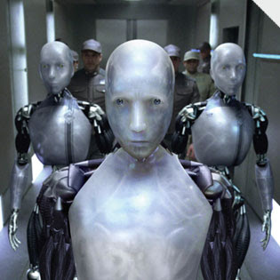 Resultado de imagen de Robots en otros mundos