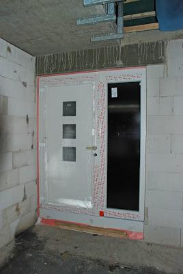 Bautagebuch Mhle: Mrz 2009