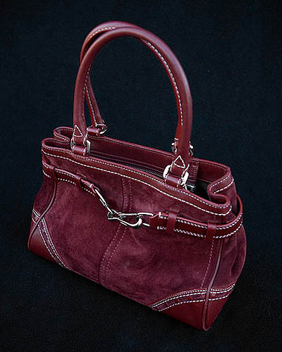 This Coach Handbag Is In Mint Condition Watch For Our Other Handbags Week