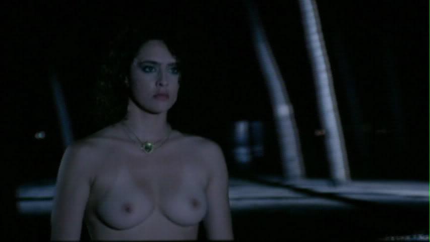Terminator Naked Lady 83