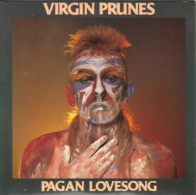 The virgin prunes cd